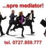 spre mediator